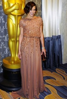 Milla Jovovich and Other Best Dressed Celebs of the Week
