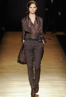 Paul Smith Fall 2012 Runway Review