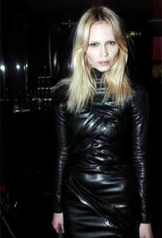 Natasha Poly and Anja Rubik Involved in a Crazy Brawl with Angel Jessica Hart