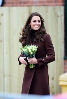 PETA Wants to Make it Clear that Kate Middleton Did Not Actually Wear Fur