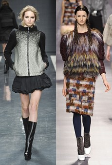 Milan Fashion Week Fall 2012 Hits and Misses, Part 1 (Forum Buzz)