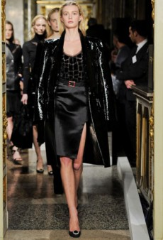 Emilio Pucci Fall 2012 Runway Review