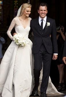 Model Caroline Trentini Married Photographer Fabio Bartelt (Forum Buzz)
