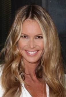 Elle Macpherson: Look of the Day