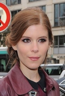 Kate Mara: Look of the Day
