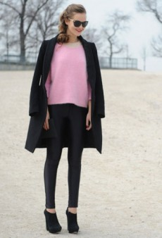 Fashion Month Wrap-Up Fall 2012: More Street Style than You Can Handle