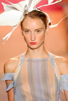 10 Best Beauty Trends for Spring
