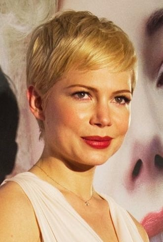 Michelle Williams Japan Premiere My Week with Marilyn Tokyo cropped