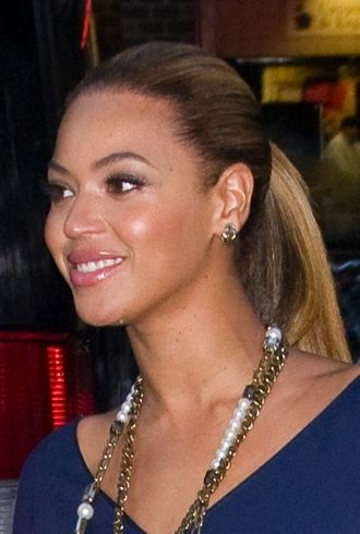 Beyonce First Lady Michelle Obama fundraising dinner New York City cropped