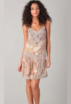Gatsby-Inspired Glamour for Your Spring Wardrobe