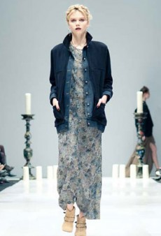 Chloé Comme Parris 'Beautiful Badass' Autumn/Winter 2012 Collection