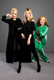 Kate Moss, Stella McCartney and More Appear in a Special Episode of Absolutely Fabulous (Forum Buzz)