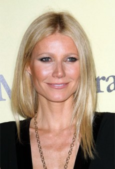 Gwyneth Paltrow to Play Pablo Picasso's Lover in a New Biopic