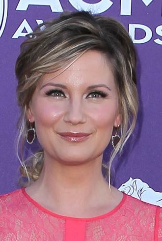 Jennifer Nettles 2012 Academy of Country Music Awards Las Vegas cropped