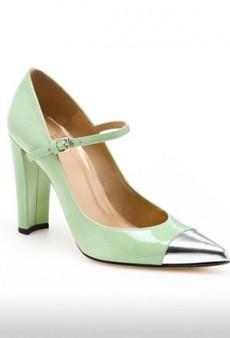 Shop the Trend: Cap-Toe Shoes