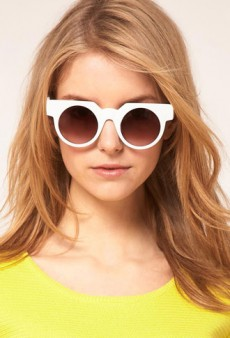 Made in the Shade: Step into Spring with These On-trend Sunnies