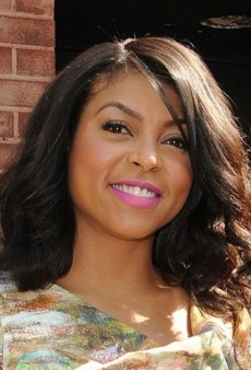 Taraji P. Henson: Look of the Day