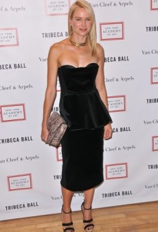 Naomi Watts and Other Best Dressed Celebs of the Week