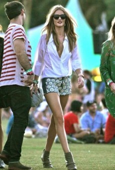 Coachella 2012: Weekend 2 Celebrity Style Roundup