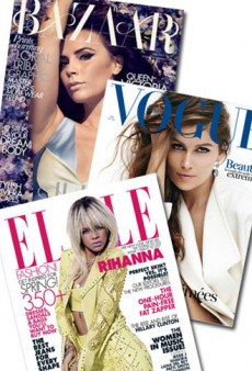 The Glossies: May 2012 Best and Worst Covers