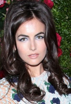 Camilla Belle: Look of the Day