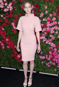 Leelee Sobieski and Other Best Dressed Celebs of the Week
