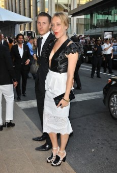 Chloe Sevigny Thinks She Intimidates Men