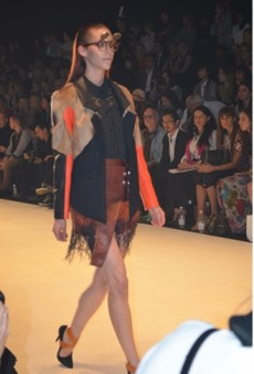 Fashion Week Australia S/S 2012-2013: Day Four Recap