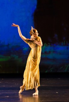 Ballet Costumer Caryn Wells: A tFS Interview
