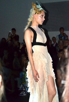 Fashion Week Australia S/S 2012-2013: Day Five Recap