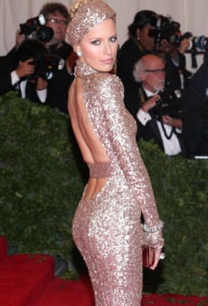 Met Gala 2012: Red Carpet Recap