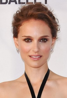Natalie Portman: Beauty Look of the Week