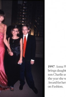 30 (Sickeningly Beautiful) Years of the CFDA Awards in Pictures