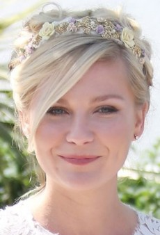 Kirsten Dunst: Look of the Day