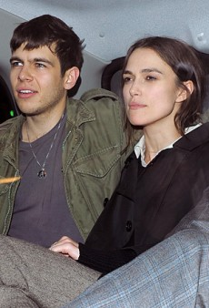 Keira Knightley and James Righton are Engaged (Forum Buzz)