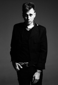 Hedi Slimane Will Design YSL From Los Angeles (Forum Buzz)