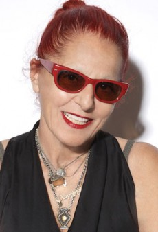Patricia Field Talks Style and The City: The Cannon Canon