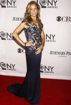 2012 Tony Awards Red Carpet Recap