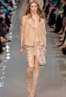 Ferragamo at the Louvre and More Resort 2013 from Gucci, The Row, and Celine