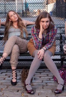 On the Rack with the Costume Designer for GIRLS: Closed Set with Julie Bensman
