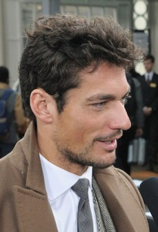 Dolce Model David Gandy Hates Gisele Bundchen