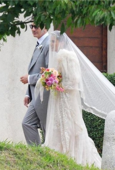 Link Buzz: Happy Wedding Margherita Missoni! & Pierre Bergé Talks Changes at YSL