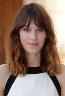 Plunder Alexa Chung's Mix-and-Match Style