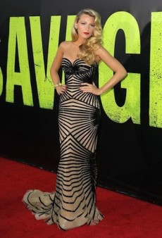 Blake Lively Steals the Show at Savages and Other Best Dressed Celebs of the Week