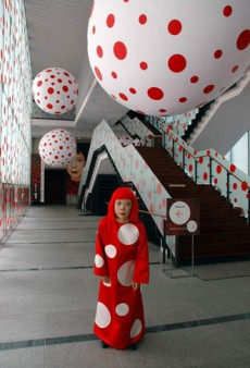If You Like Polka Dots, You'll Love Yayoi Kusama for Louis Vuitton (Forum Buzz)