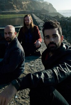 21 Questions with…Rock Star Mike Deni of Geographer