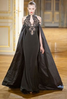 The 18 Most Gorgeous Gowns from Paris Haute Couture Week Fall 2012