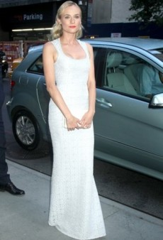 Diane Kruger Dazzles in Azzedine Alaïa and Other Best Dressed Celebs of the Week