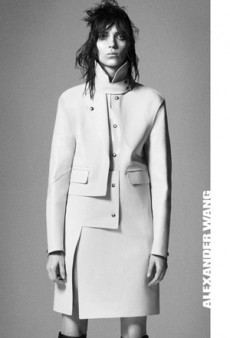 Kati Nescher Continues to Dominate, Lands Alexander Wang Campaign (Forum Buzz)