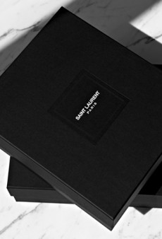 The Verdict Is In On the New 'Saint Laurent Paris' Logo (Forum Buzz)